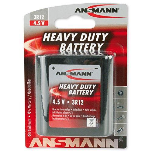 Ansmann Flachbatterie 3R12