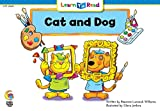 Cat and Dog (Learn to Read)