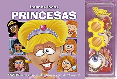Princesas (Imanes locos)
