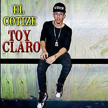 Toy Claro