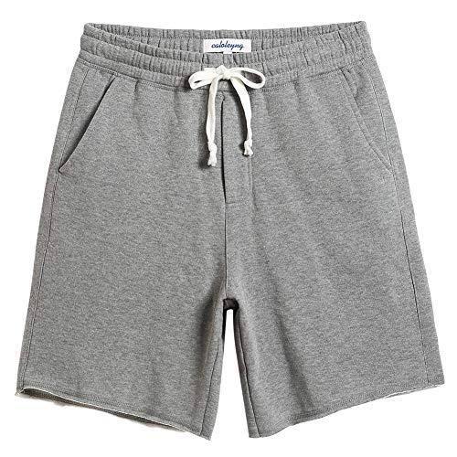 Best Sweat Shorts For Men