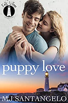 Puppy Love (Falls Village Collection Book 2) by [MJ Santangelo]