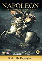Napoleon 1:Beginjaren [DVD]