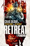 PANDEMIE (Retreat 1): Horror-Thriller