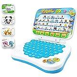 Kinder Edition-Tablet Baby Multifunktions Lerncomputer Laptop Lerntablet Sprachlern-Lesemaschine Für die frühkindliche Bildung