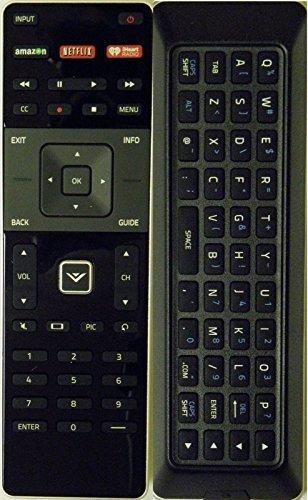 HDTV VIZIO XRT500遥控控制器替换M43-C1 M43C1 M49-C1 M49C1 M50-C1 M50C1 M55-C2 M55C2 M60-C3