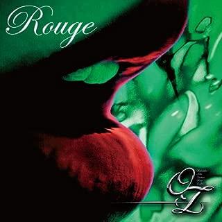 ROUGE(CD+DVD)(ltd.ed.)