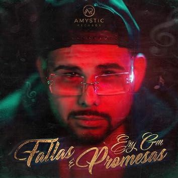 Fallas & Promesas