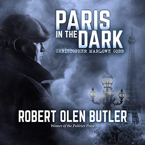 Couverture de Paris in the Dark