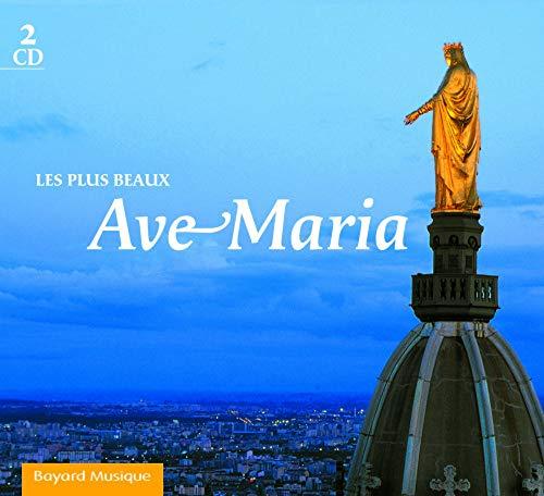 Les Plus Beaux Ave Maria
