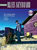 Intermediate Blues Keyboard: Intermediate Blues Keyboard, Book & CD (Complete Method)
