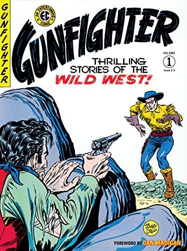 The EC Archives: Gunfighter