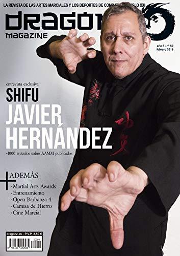 Dragonz Magazine nº 50 eBook : Martial Arts, Dragonz: Amazon ...