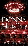 Mort à la Fenice par Leon
