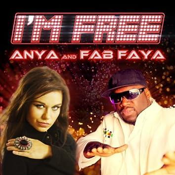 I'm Free (feat. Fab Faya)