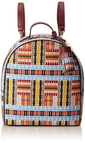 TOUS Alicya  Bolso mochila para Mujer  Multicolor  995810312   21.5x25x9.5 cm  W