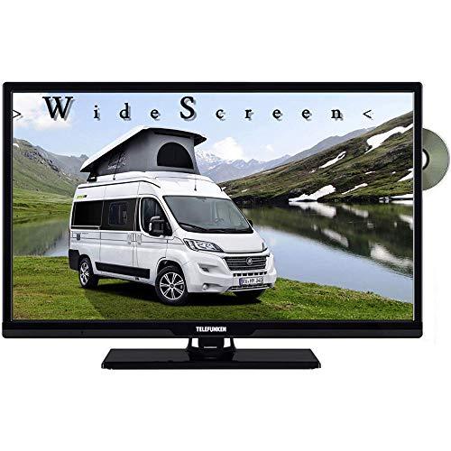 Telefunken T24X740 MOBIL LED TV DVD 24...