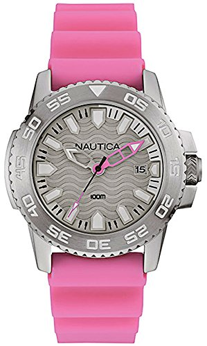 Nautica NSR 20 Dame uhren NAI12533G