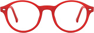 Best large red eyeglass frames Reviews