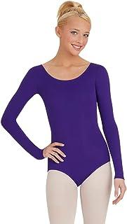4e25656b705c Amazon.com  Purple - Leotards   Women  Sports   Outdoors