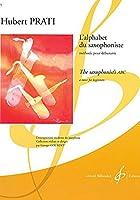 プラティ: サクソフォン奏者のアルファベット/ビヨドウ社/サクソフォン教本・練習曲