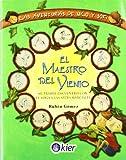 El Maestro Del Viento/ The Master of Wind - Ruben Gomez