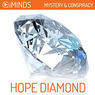 Hope Diamond cover art