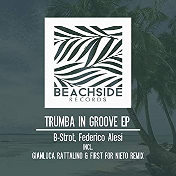 Trumba In Groove EP