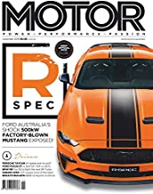 Best motor magazine australia Reviews