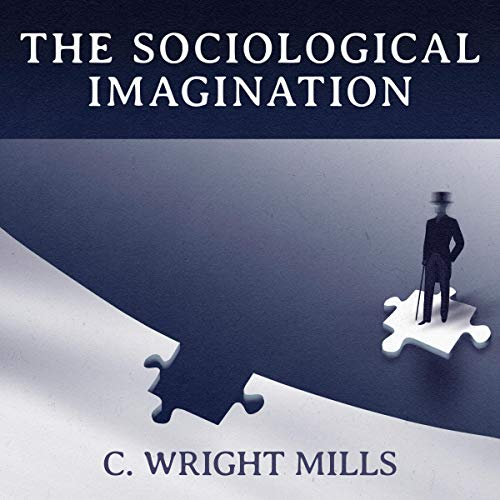 The Sociological Imagination cover art