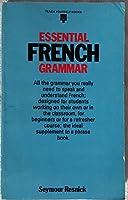 Essential French Grammar (Teach Yourself)