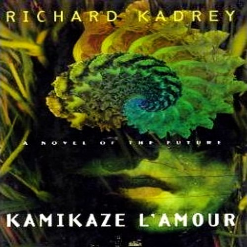 Kamikaze L'Amour cover art