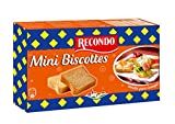 Recondo Mini Biscottes, 60 uds