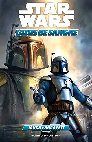Star Wars Lazos de sangre nº 01/02: 18 (Star Wars: Cómics Leyendas)