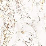7,43€/m² Möbelfolie d-c-fix Marmor Cortes braun 90cm Breite Laufmeterware selbstklebende Klebefolie Stein-Folie Marmor-Folie