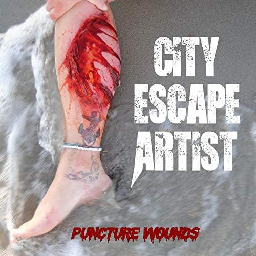 City Escape Artist