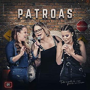 Patroas, EP1