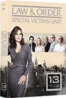 Law & Order: Special Victims Unit: The 13th Year
