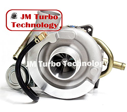 02 wrx turbocharger - 6