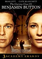 The Curious Case of Benjamin Button [DVD] [Import]