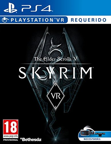The Elder Scrolls: SKYRIM VR