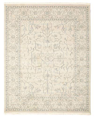 FeelGoodRugs RugVista Alfombra Manhattan, Pelo Corto, 200 x 250 cm, Rectangular, Oriental,...