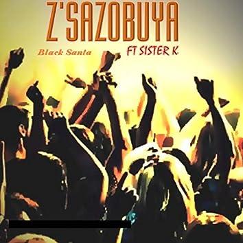 Zsazobuya