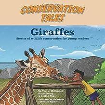 Conservation Tales: Giraffes