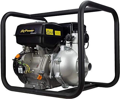 ITC Power IT-GPH40-2 - Motobomba gasolina alta presión