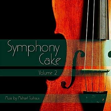 Symphony Cake, Vol. 2