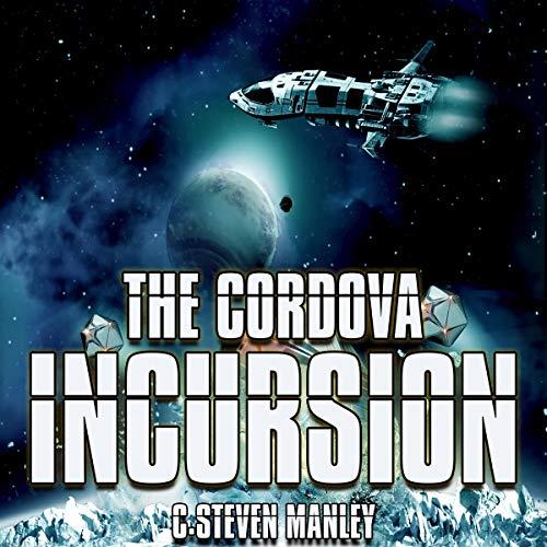 Couverture de The Cordova Incursion