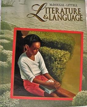 Literature and Language: Level 8 0812380398 Book Cover