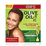 Best Hair Texturizers - Ors Olive Oil Curl Stretching Texturizer Kit, 1 Review