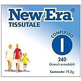Named New Era complesso I Integratore Alimentare 240 Granuli